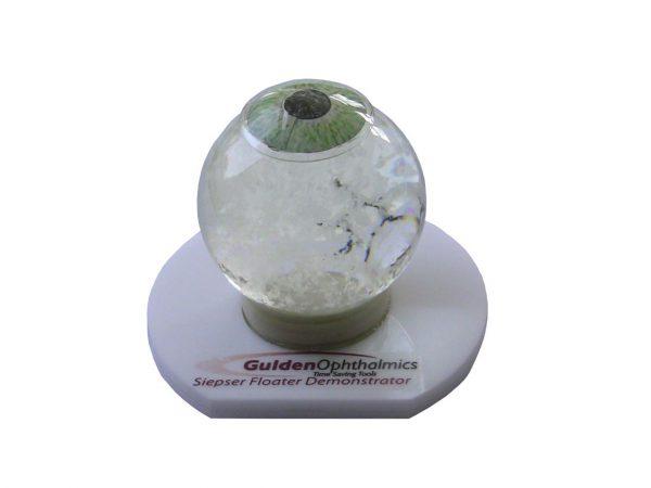 Siepser Vitreous Floater Demonstrator-0