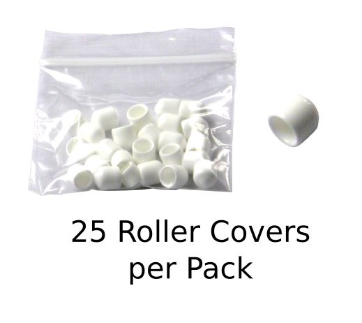 Meibomian Gland Expressor Roller Covers (25 pack)-0