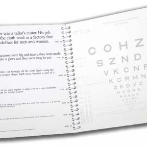 Adult Near Contrast Test Booklet-0