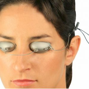 Durette® IV External Laser Shields-0
