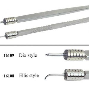Magnetic Foreign Body Remover (Dix Style)-0