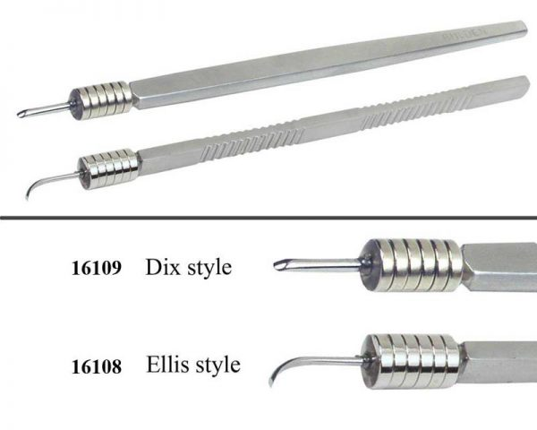 Magnetic Foreign Body Remover (Ellis Style)-0