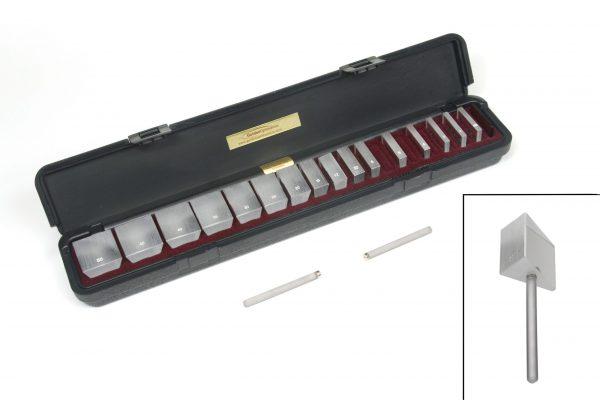 Magnetic S-16 Stick Prism Set-0