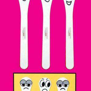 Face Fixation Sticks 3pk-0