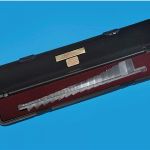 Horizontal and Vertical Prism Bar Set (with Case)-0