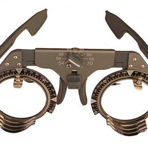 Lightweight Universal Trial Frame-0