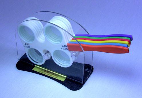 Color Coded Flipper Set-0