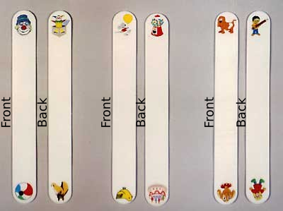 Pediatric Fixation Sticks (3 Pack)-0