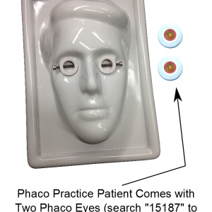 The Phaco Practice Patient-0