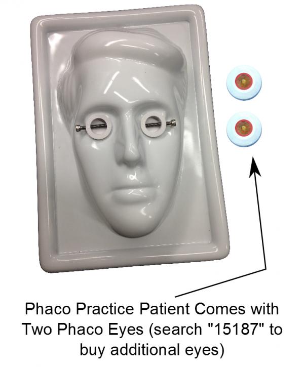 The Phaco Practice Patient-0