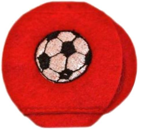 Universal Glasses Patch (Soccer)-0
